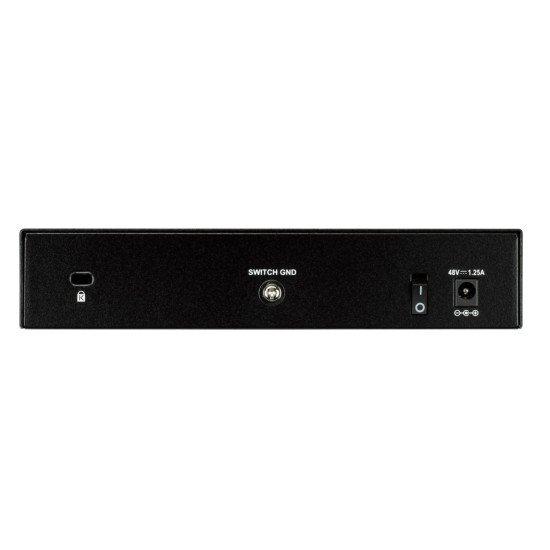 D-Link DGS-1008P Switch Gigabit Ethernet