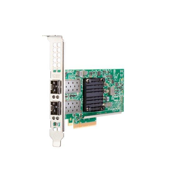 Hewlett Packard Enterprise Ethernet 10Gb 2-port 537SFP+ Ethernet / Fiber 10000 Mbit/s Interne
