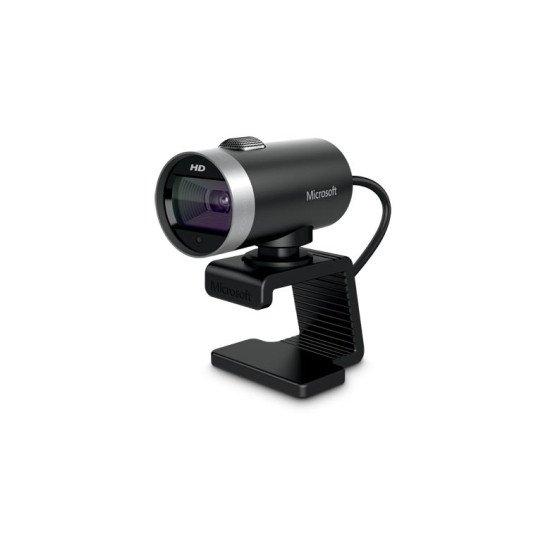 Microsoft LifeCam Cinema for Business Webcam