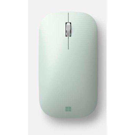 Microsoft Modern Mobile Mouse souris Bluetooth BlueTrack Ambidextre