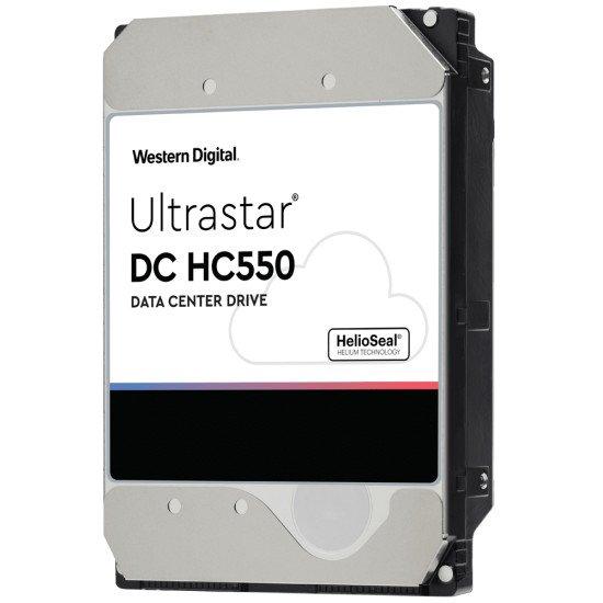 """Western Digital Ultrastar DC HC550 3.5"""" 16000 Go SAS"""