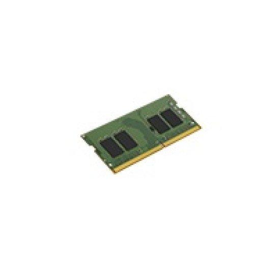 Kingston Technology KCP432SS8/8 module de mémoire 8 Go 1 x 8 Go DDR4 3200 MHz