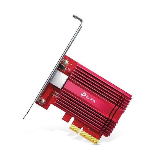TP-LINK TX401 carte réseau Interne Ethernet 10000 Mbit/s