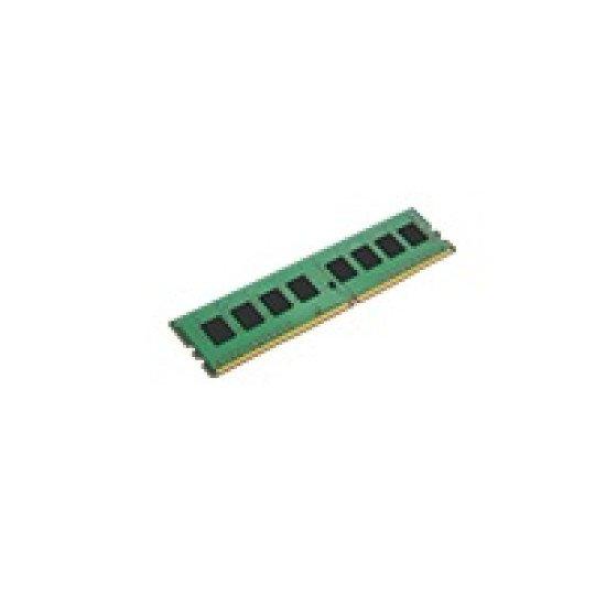 Kingston Technology KVR26N19S8/16 module de mémoire 16 Go 1 x 16 Go DDR4 2666 MHz