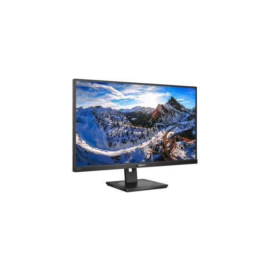 """Philips 279P1/00 LED écran PC 27"""" 3840 x 2160 pixels 4K Ultra HD Noir"""
