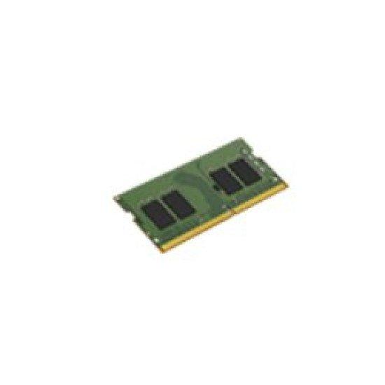 Kingston Technology KCP429SS6/8 module de mémoire 8 Go DDR4 2933 MHz