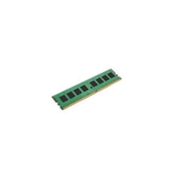 Kingston Technology KVR29N21S6/8 module de mémoire 8 Go 1 x 8 Go DDR4 2933 MHz