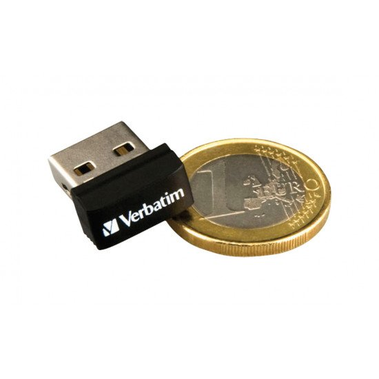 Verbatim Store 'n' Stay USB 2.0 16 Go