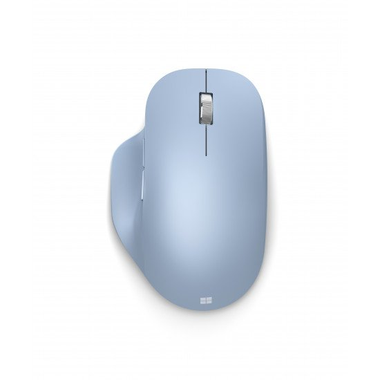 Microsoft Ergonomic souris Droitier Bluetooth