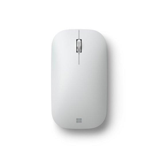 Microsoft Modern Mobile souris Ambidextre Bluetooth BlueTrack 1800 DPI