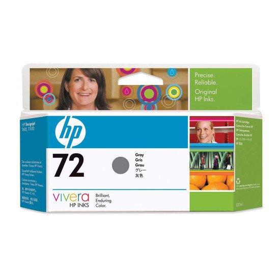 HP 72 / C9374A Cartouche encre / Gris