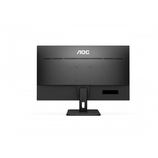 "AOC Essential-line Q32E2N LED écran PC 32"" 2560 x 1440 pixels 2K Ultra HD Noir"