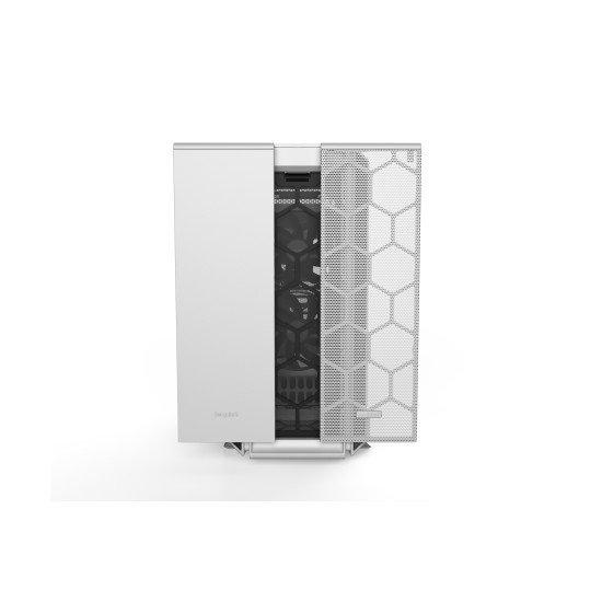 be quiet! Silent Base 802 Window Botiier PC Blanc