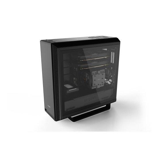 be quiet! Silent Base 802 Window Boiter PC Noir