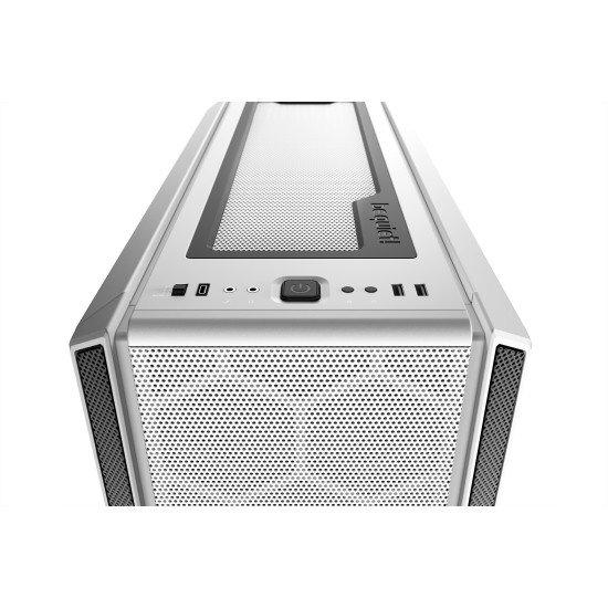 be quiet! Silent Base 802 Boitier PC Blanc