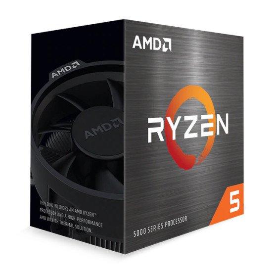 AMD Ryzen 5 5600X processeur Boîte 3,7 GHz 32 Mo L3