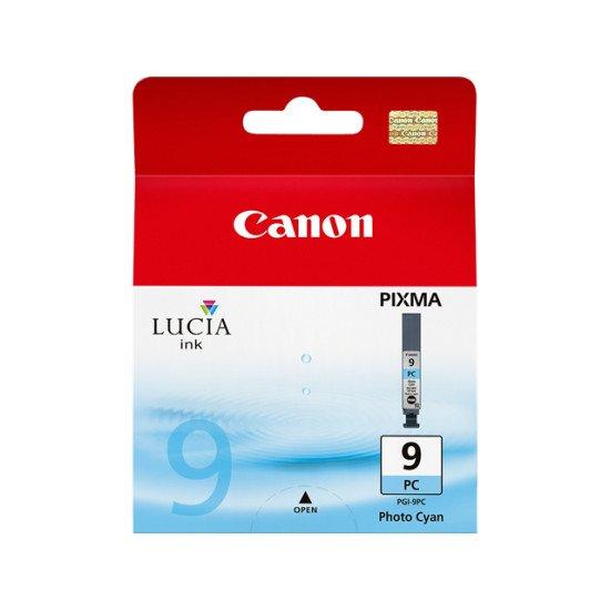 Canon PGI-9PC Cartouche encre / Photo cyan