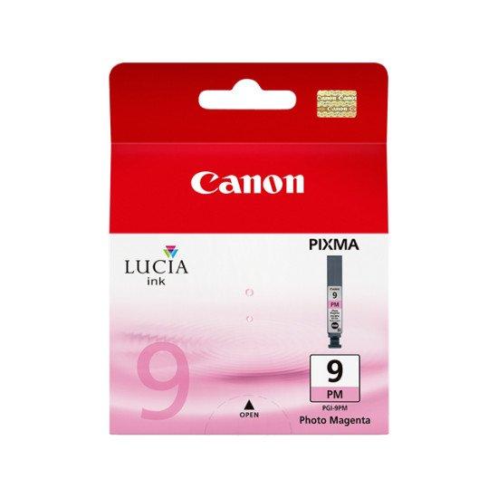 Canon PGI-9PM Cartouche encre / Photo magenta