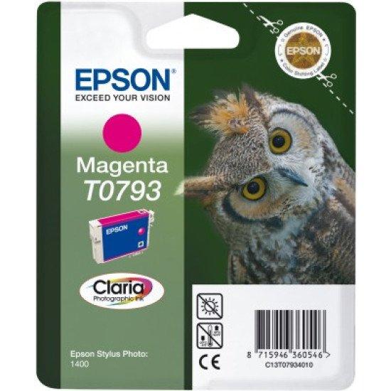 Epson T0793 Cartouche encre Magenta