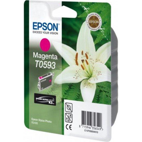 Epson T0593 Cartouche encre Magenta