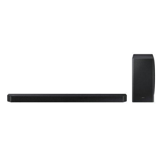 Samsung HW-Q900A Barre de son 7.1.2ch Noir 47 W