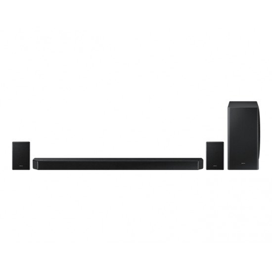 Samsung HW-Q950A Barre de son 11.1.4ch Noir