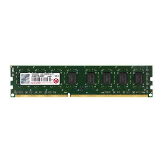 Transcend JetRam DDR3 1600 MHz 2 Go