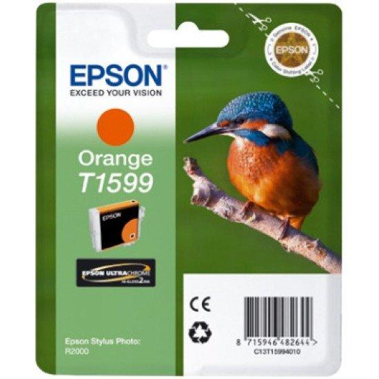 Epson T1599 Cartouche encre Orange