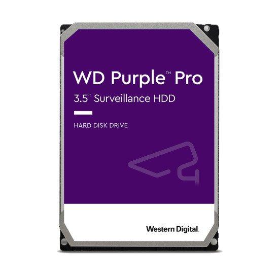 """Western Digital Purple Pro 3.5"""" 10000 Go Série ATA III"""