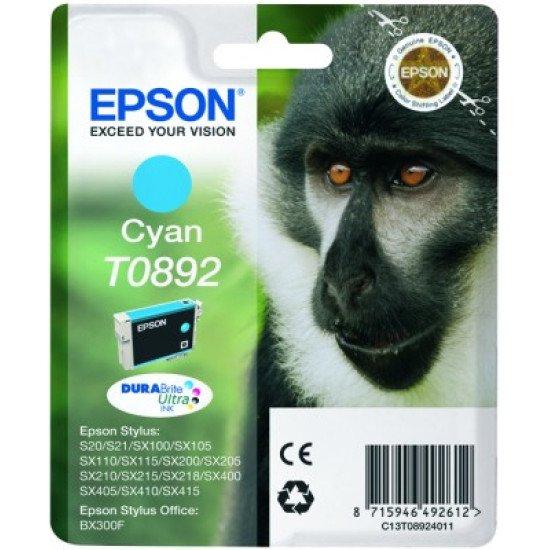 Epson T0892 Cartouche encre Cyan
