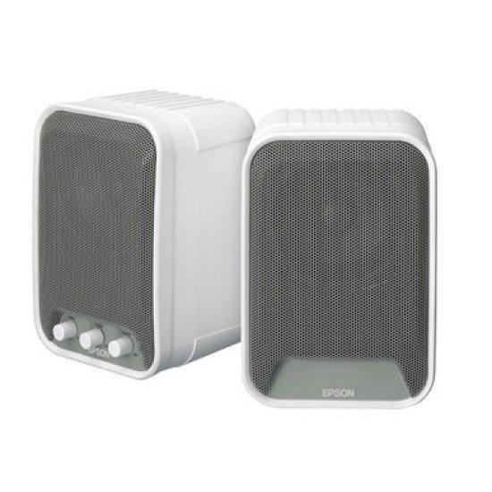 Epson Haut parleurs actifs ELP-SP02