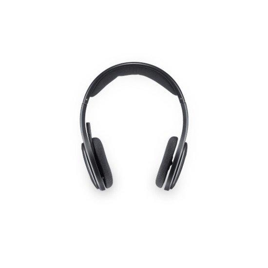 Logitech H800 Casque audio sans fil avec micro