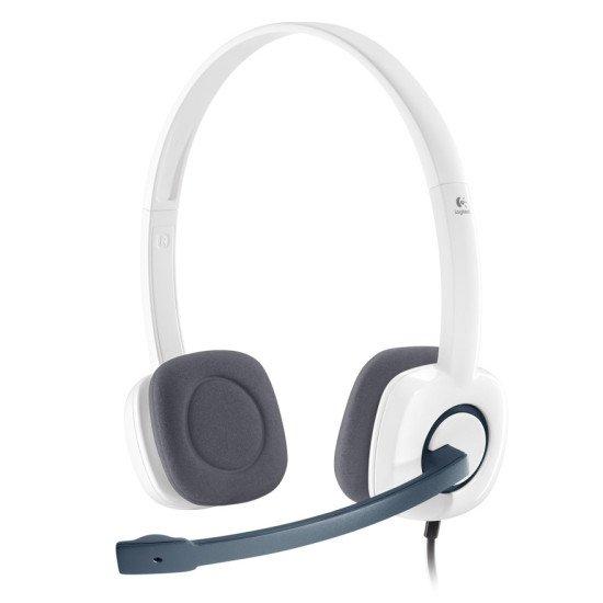Logitech H150 Casque audio