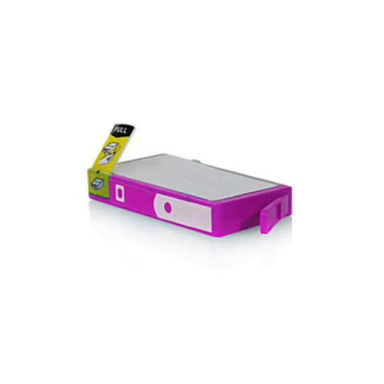 Cartouche compatible HP 920 XL / CD973A Magenta