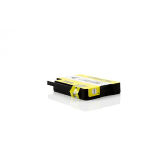Cartouche compatible HP 933 XL / CN056AE Jaune