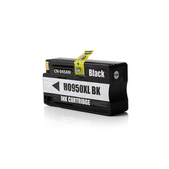 Cartouche compatible HP 950 XL / CN045AE Noir