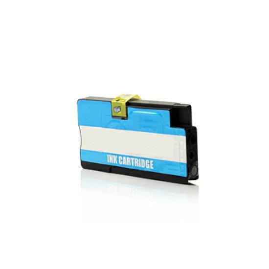 Cartouche compatible HP 951 XL / CN046A Cyan