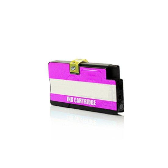 Cartouche compatible HP 951 XL / CN047A Magenta