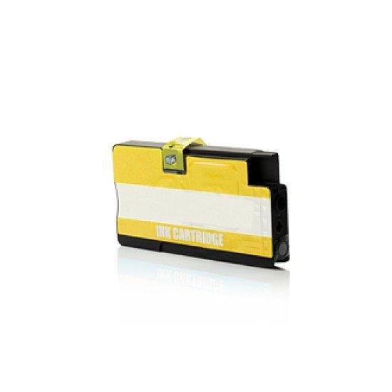 Cartouche compatible HP 951 XL / CN048A Jaune